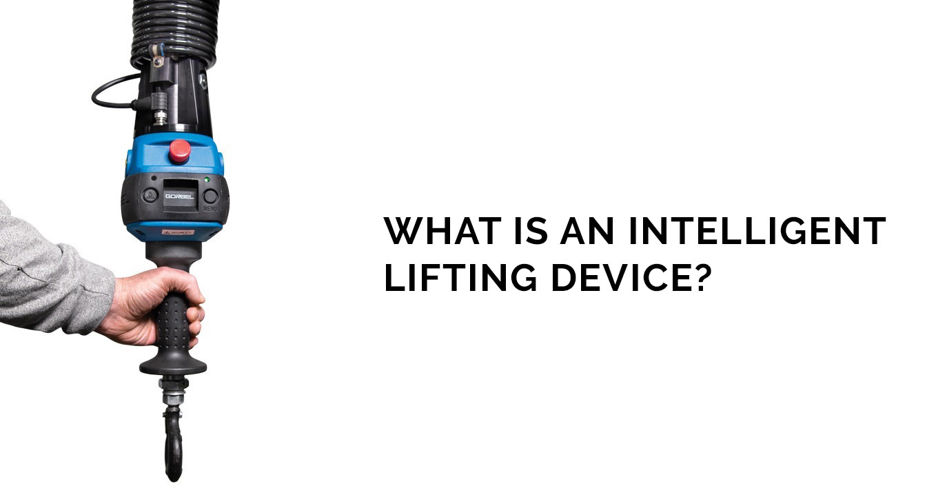 What is Intelligent Lifting
